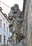 Praha, Hradčany, sv. Josef