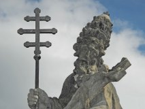 Písek, sv. Řehoř Veliký