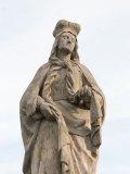 Vamberk, sv. Ludmila