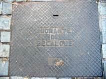 Hidrante de Recalque, Brazilie