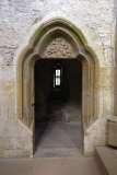 Hrad Bezděz, kaple
