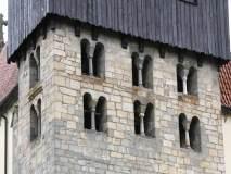 Milevsko, hřbitovní kostel sv. Jiljí