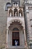 Bergamo, Basilica di Santa Maria Maggiorel
