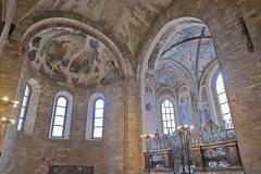 Praha, Hradčany, bazilika sv. Jiří