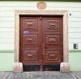 Praha,  Všehrdova 10