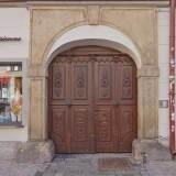 Praha, Staré Město, Dlouhá