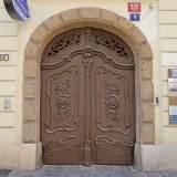 Praha, Nové Město, Panská 895/6, palác Riesů