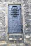 Praha, Staré Město, kostel sv. Martina Ve zdi,