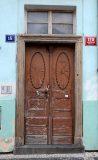 Praha - Hradčany, Loretánská 15