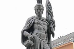 Třebíč, Náměstí