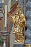 Praha, chrám Panny Marie před Týnem