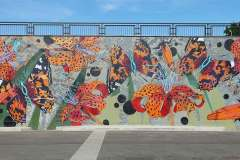 Květná zeď