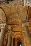 Istanbul, byzantská podzemni cisterna