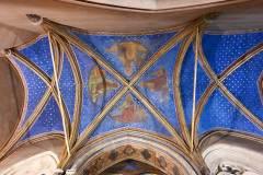 Praha, Staroměstská radnice,  gotická kaple