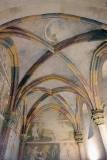 Třebíč, bazilika sv. Prokopa, Opatská kaple