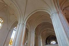 Kolín, kostel sv. Bartoloměje