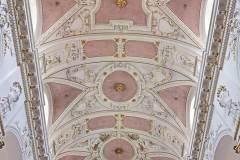 Praha, Karlovo náměstí, Kostel svatého Ignáce z Loyoly