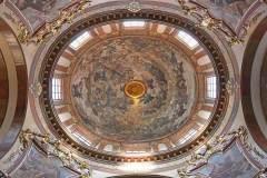 Praha, Staré Město, kostel sv. Františka z Assisi
