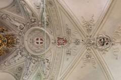 Praha, Malá Strana, kostel Panny Marie pod řetězem
