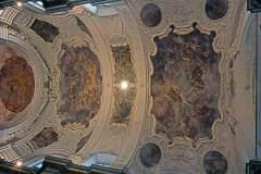 Praha, Nové Město, kostel sv. Voršily