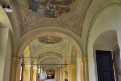 Rumburk, klášter Kapucínů