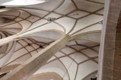 Velké Meziříčí, kostel sv. Mikuláše