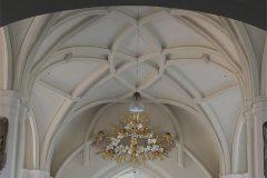 Želiv, kostel Narození Panny Marie