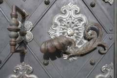 Praha, Malostranské nám., chrám sv. Mikuláše