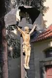 Praha, Staré Město, u kostela sv. Ducha