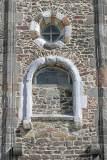 Cheb, hradní kaple