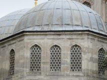 Istanbul, Princův hrob