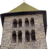 Poříčí nad Sázavou, kostel sv. Petra
