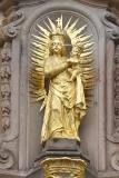 Příbram, Svatá Hora, Panna Maria Svatohorská