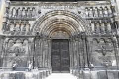 Regensburg, Schottenkirche