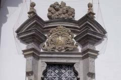 Klatovy, kostel Neposkvrněného početí Panny Marie