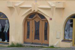 Pelhřimov, Fárův dům