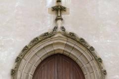 Rakovník, kostel sv. Bartoloměje