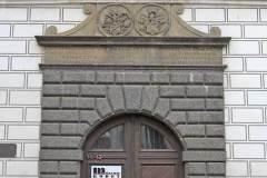 Velké Meziříčí, Náměstí, radnice