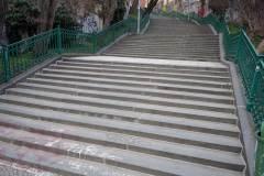 Praha, Nuselské schody