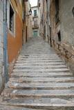 Girona, Katalánsko, Španělsko