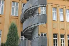 Vansdorf, Otáhalova, Městská knihovna