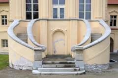 klášter Želiv