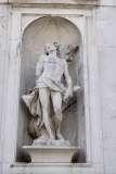 Benátky, Chiesa S. Stae