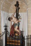 Sicilie, Alcúdia, kostel sv. Jakuba